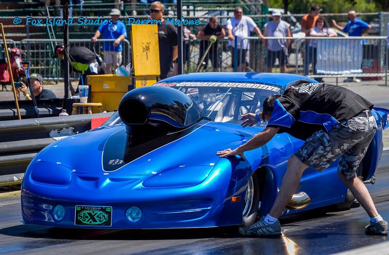 Cars & Racing